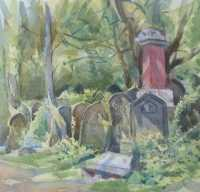 Picture of the Week: <p> I have heard about this old Sheffield Cemetery in Hillsborough and finally found it. An overgrown site of five acres where thousands of Sheffield folk were buried in previous centuries. A local walker regaled me with tales of body snatchers and grave robbers here.</p>